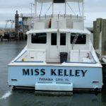 Miss Kelley Boat