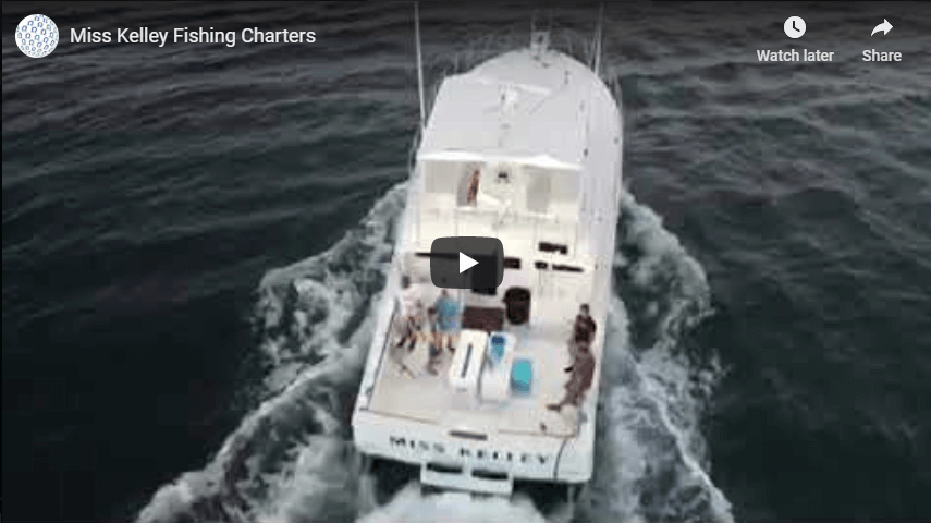 Fishing Charters Panama City